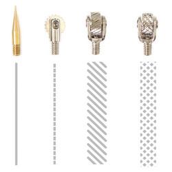 Fuse Tool Tips kärjet Fuse Tool -työkaluun