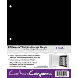 Crafter's Companion EZbinder välilehdet magneetti