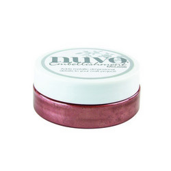 Nuvo Embellishment Mousse, sävy burnished bronze