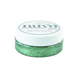 Nuvo Embellishment Mousse, sävy seaspray green