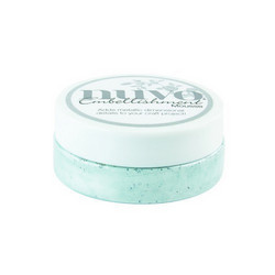 Nuvo Embellishment Mousse, sävy powder blue