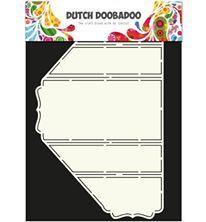Dutch Doobadoo Card Art Stand-Up -sapluuna