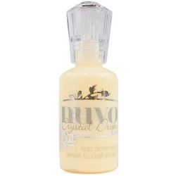 Nuvo Crystal Drops, sävy Buttermilk