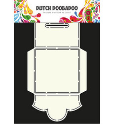 Dutch DooBaDoo sapluuna Enveloppe Art