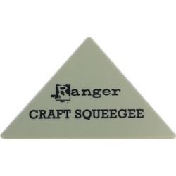 Ranger Craft Squeegee, silikonilasta, 1 kpl