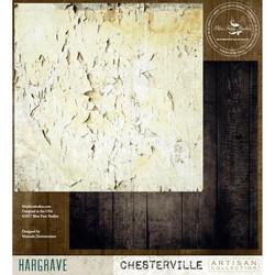 Blue Fern Studios Chesterville skräppipaperi Hargrave