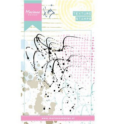 Marianne Design Mixed Media leimasinsetti Splatters, roiskeet