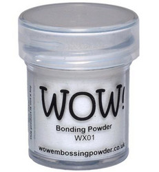 Wow! Bonding Powder -jauhe