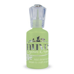 Nuvo Crystal Drops, sävy Apple Green