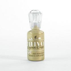 Nuvo Crystal Drops, sävy Pale Gold