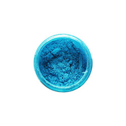 Finnabair Art Ingredients Mica -pigmenttijauhe, sävy Blue