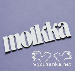 Chipboard tekstileike, Moikka, 3kpl