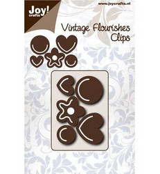 Joy! craftsin Clips -stanssi