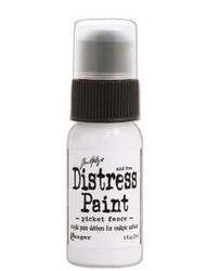 Distress Paint, sävy Picket Fence