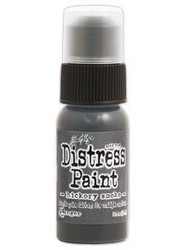 Distress Paint, sävy Hickory Smoke