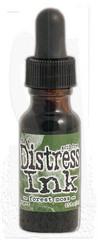 Distress täyttöpullo, sävy Forest Moss