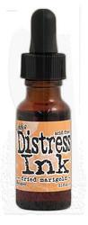 Distress täyttöpullo, sävy Dried Marigold