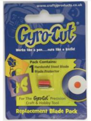 Gyro-cut paperiveitsen varaterä