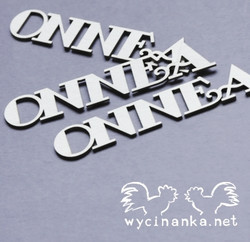 Chipboard tekstileike, Onnea, 3kpl