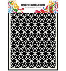 Dutch DooBaDoo Arrows -sapluuna
