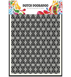Dutch DooBaDoo Star -sapluuna