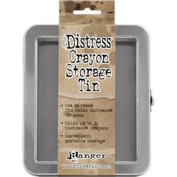 Tim Holtz Distress Crayon -säilytysrasia