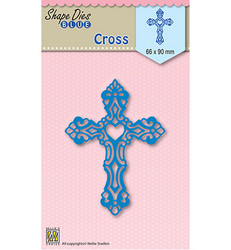 Nellie's Choice stanssi Cross, risti