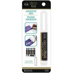 Deco Foil Adhesive Pen -liimakynä