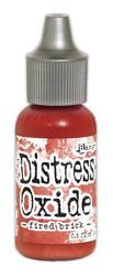 Distress Oxide täyttöpullo, sävy fired brick