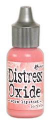 Distress Oxide täyttöpullo, sävy worn lipstick