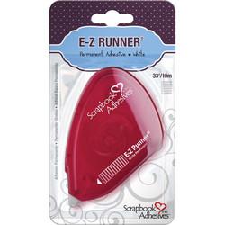E-Z Runner liimarolleri, 10 m