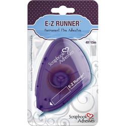 E-Z Runner liimarolleri, 15 m, vellumille