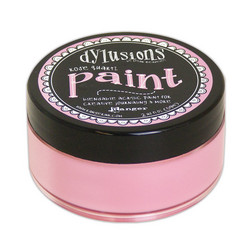 Dylusions Paint akryylimaali, sävy Rose Quartz