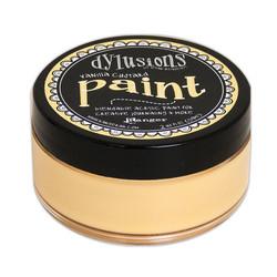 Dylusions Paint akryylimaali, sävy Vanilla Custard