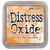 Distress Oxide -mustetyyny, sävy spiced marmalade