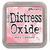 Distress Oxide -mustetyyny, sävy worn lipstick
