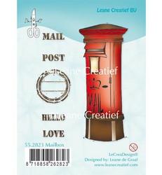 Leane Creatief leimasinsetti Mailbox