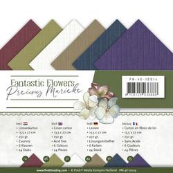 Precious Marieke Fantastic Flowers kartonkipakkaus