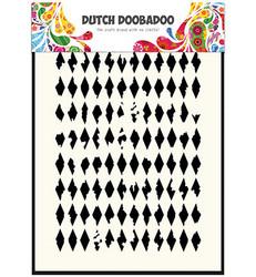 Dutch DooBaDoo Wyber -sapluuna