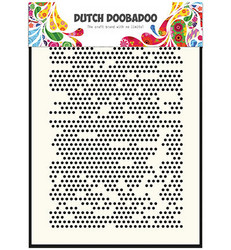 Dutch DooBaDoo Dots -sapluuna