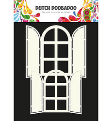 Dutch Doobadoo Windows -sapluuna