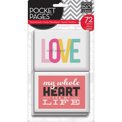 Mambi Pocket Cards Love