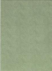 Kuultopaperi Romantika, vihreä