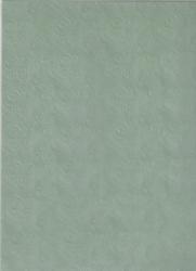 Kuultopaperi Romantika, sinivihreä