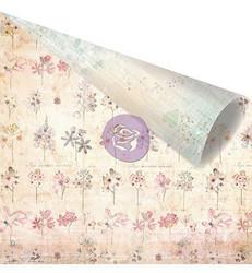Prima Marketing Princess skräppipaperi Lily