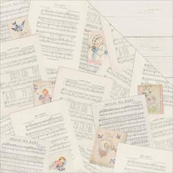 Kaisercraft Peek-A-Boo skräppipaperi Bundle