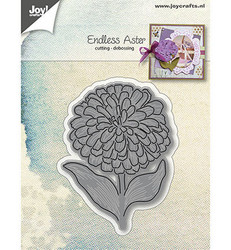 Joy! Crafts stanssisetti Aster Duchess