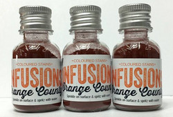 Infusions Dye Stain, sävy Orange County