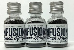 Infusions Dye Stain, sävy Black Knight