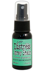 Distress Mini Spray Stain, sävy cracked pistachio